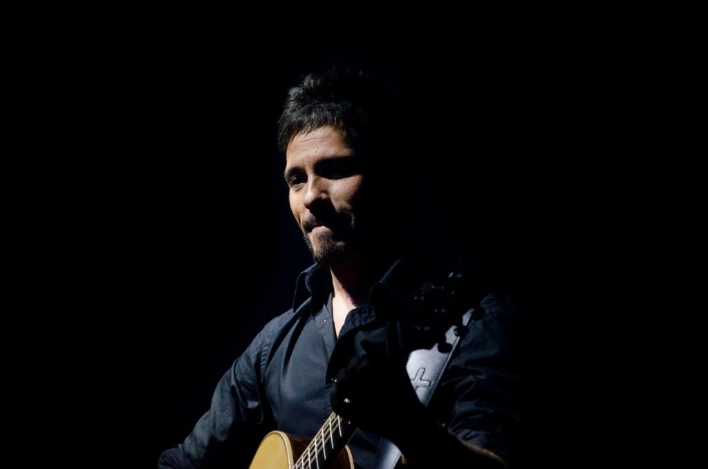David de Maria en concierto
