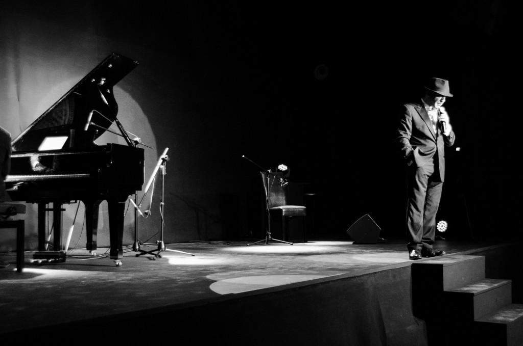 Ferràn Sinatra & Antonio Torres