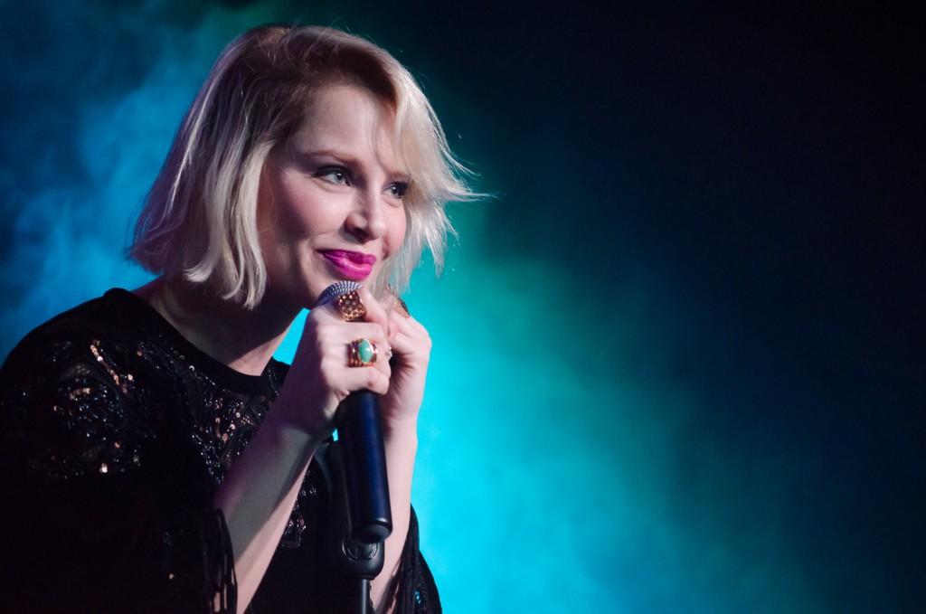Soraya – Live concert